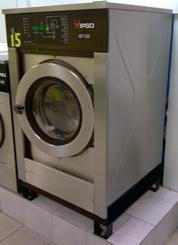 Industriewaschmaschine gebraucht